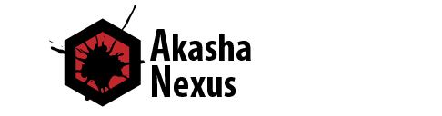 Akasha Nexus logo